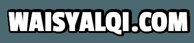 Blog Waisy Alqi