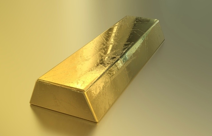 Pengalaman Pertama Jual Emas Batangan